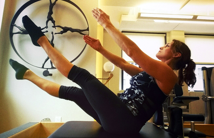 Lisa Marie Kocsis | NYC Based Pilates Personal Training